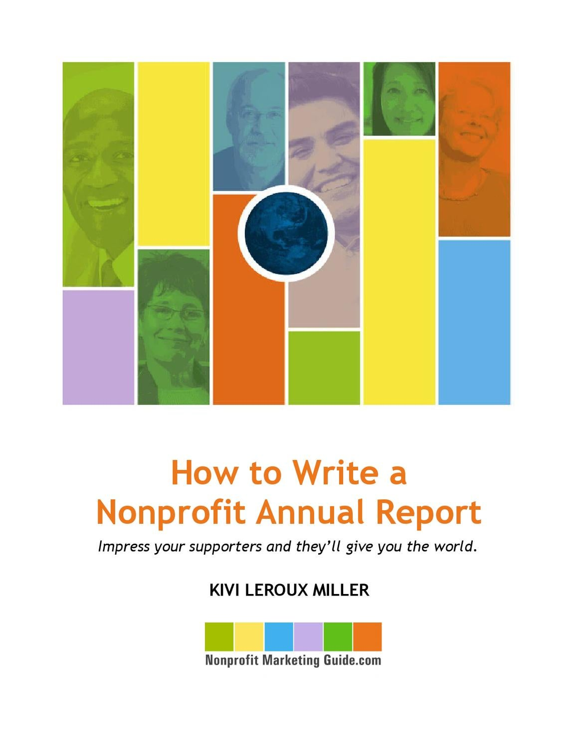 how to write a annual report Annual reports annual reports 2016 annual report.