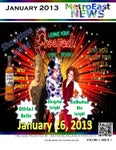 2013 january MetroEast NEWS