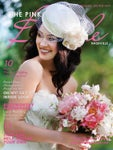 The Pink Bride Magazine - Nashville 1/2013