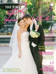 The Pink Bride Magazine - Memphis 1/2013
