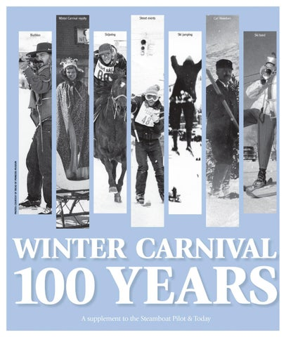 2013 Winter Carnival, Steamboat Today