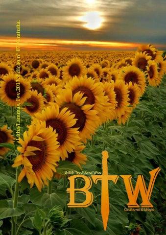 BTW - Wica Tradicional Britânica (7ª edição)