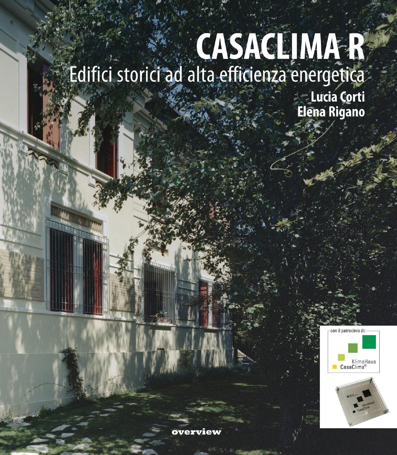 Issuu casaclima r edifici storici ad alta efficienza for Modelli di casa ad alta efficienza energetica