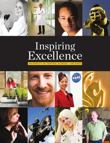 Inspiring Excellence 2013