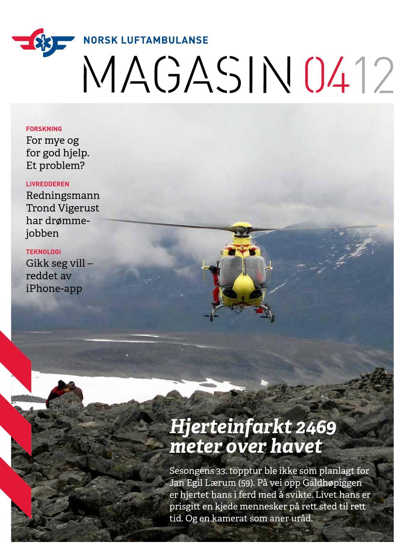 norskluftambulanse docs nla magasin web