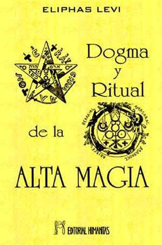 Levi Eliphas - Dogma Y Ritual De La Alta Magia