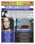 Campinarte (188) Edição de Abril / 2013