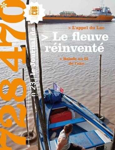 Issuu le journal de la cub n 23 by bordeaux m tropole - Le journal de bordeaux ...