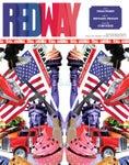 Titulní stránka RedWay 8/V.