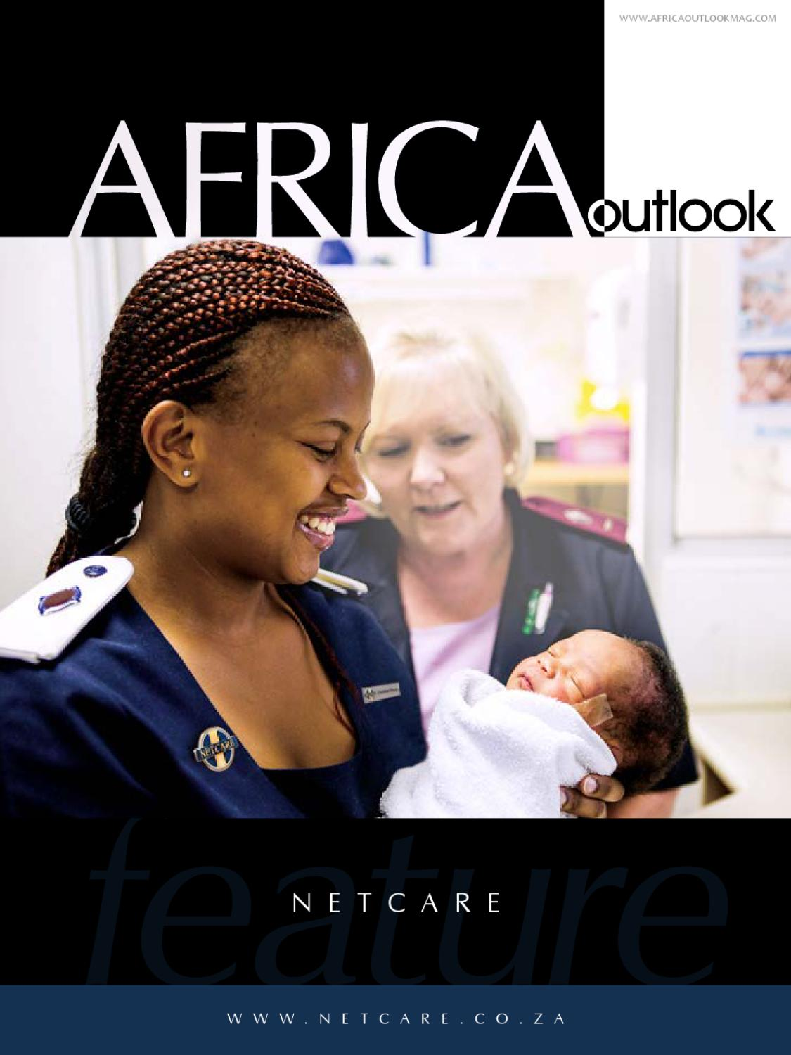 Issuu Netcare By Outlook Publishing