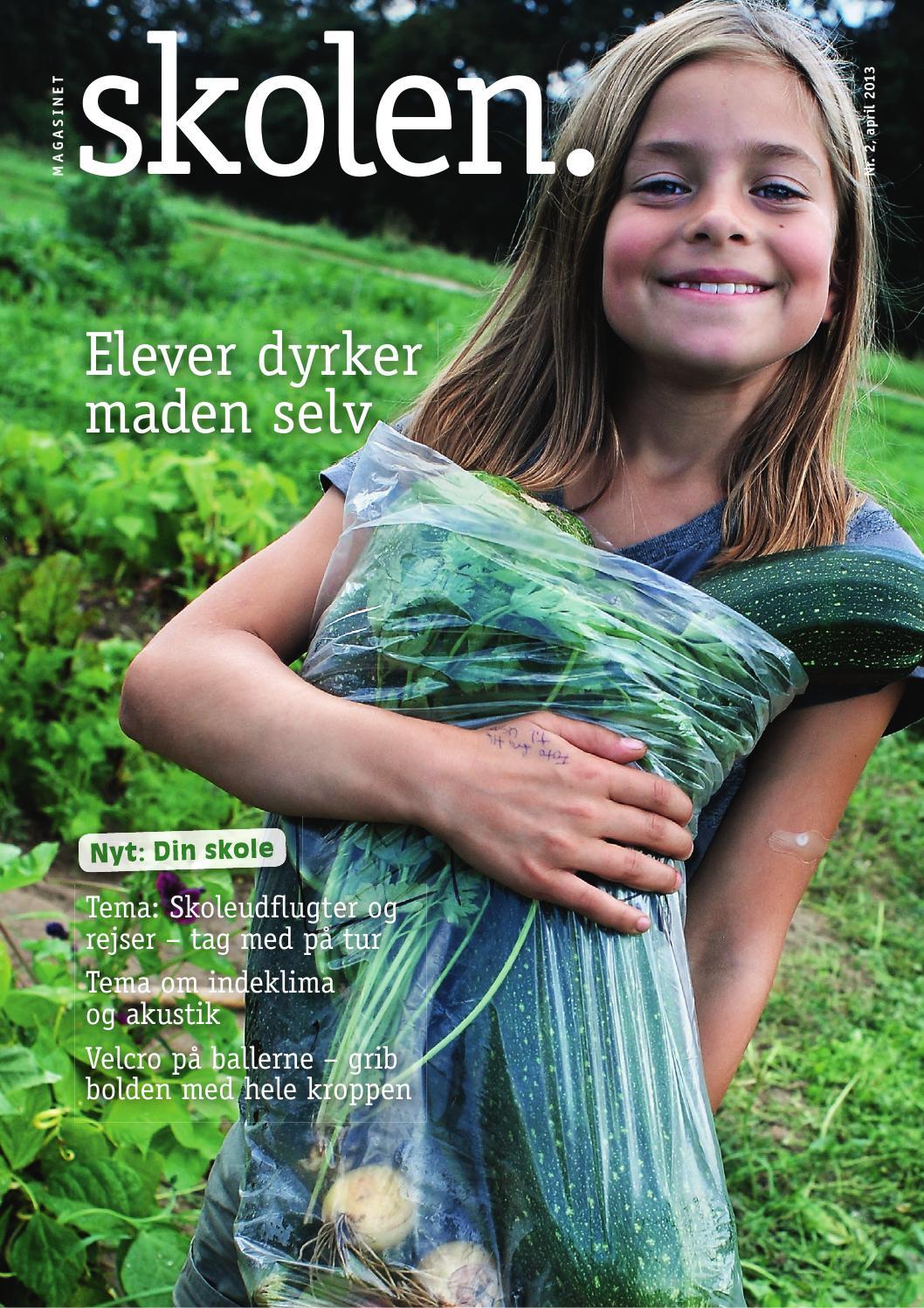 skolemagasin docs magasinet skolen august