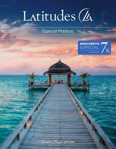 Latitudes Maldivas 2013 2014
