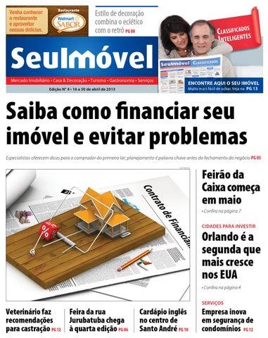 4ª Edição - Saiba como financiar seu imóvel e evitar problemas