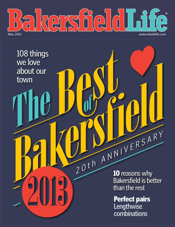 Issuu Bakersfield Life Magazine May 2013 By Olivia Garcia
