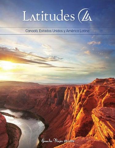 Latitudes America Verano 2013