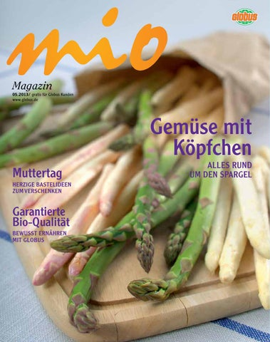 mio Ausgabe Mai