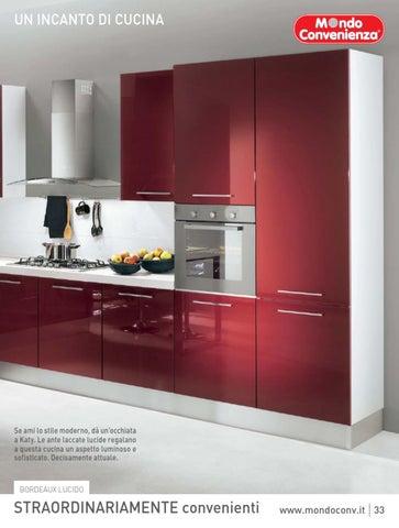 Cucine Standard Mondo Convenienza ~ duylinh for