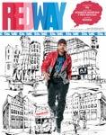 Titulní stránka RedWay 9/V.