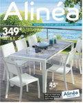 Catalogue Alinea