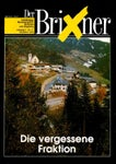 Brixner 011 - Dezember 1990