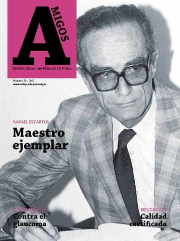 Revista Amigos 75