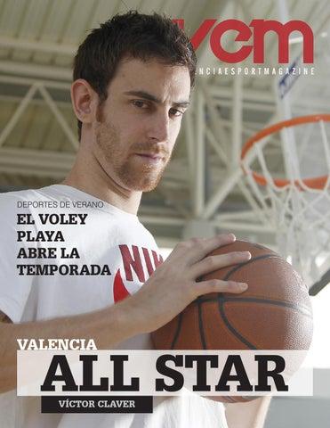 Valencia Esport Magazine (Vem 02)