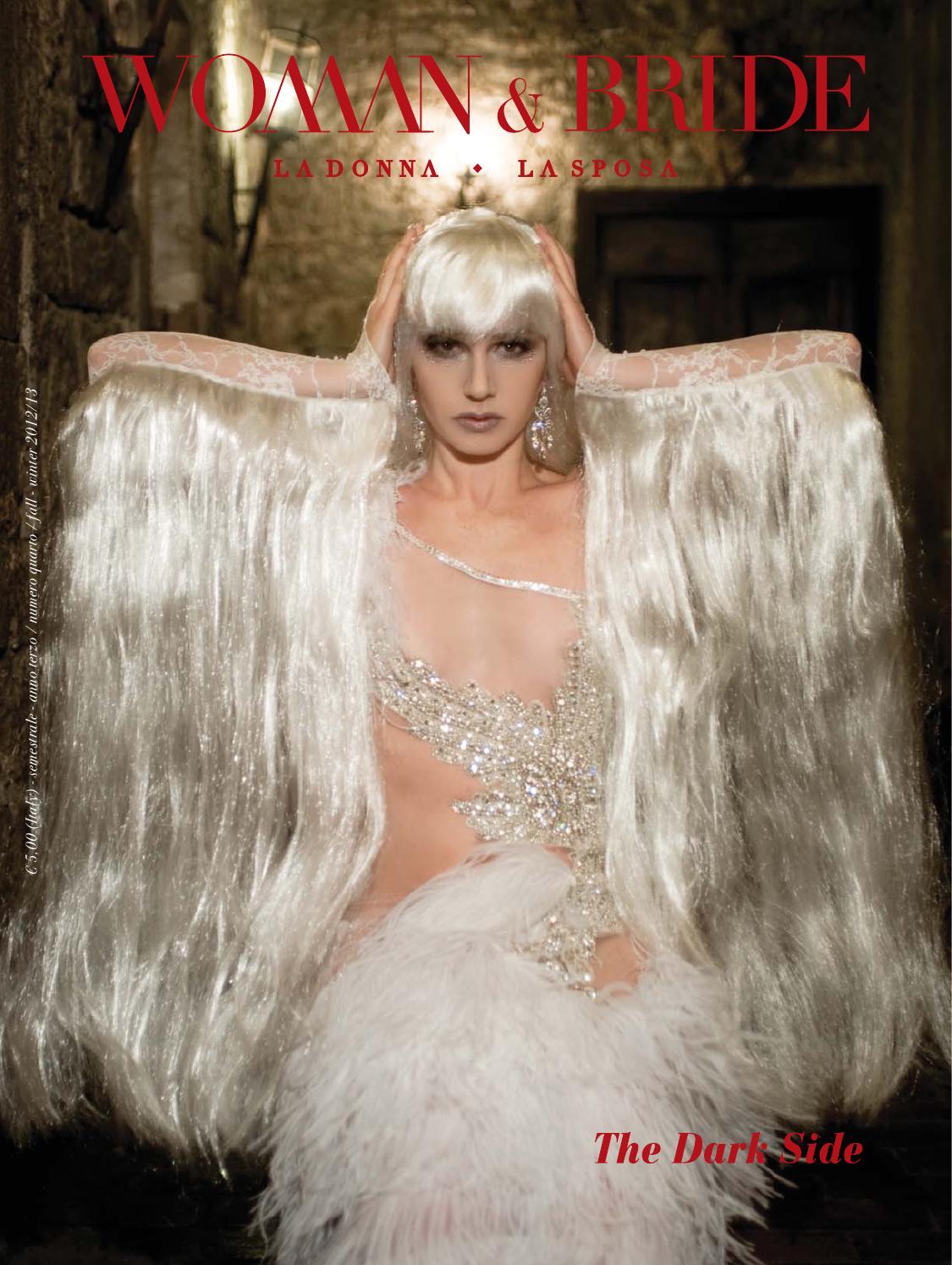 Woman Bride Magazine The 110