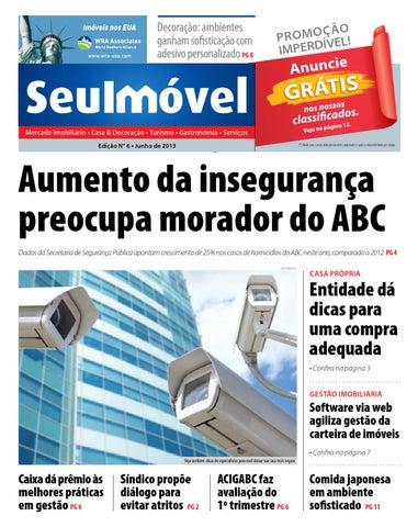 6ª Edição - Aumento da insegurança preocupa morador do ABC