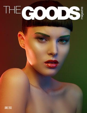 G.O.O.D.S. Magazine _ June 2013