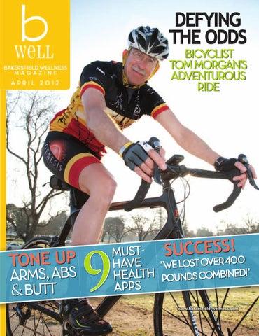 April 2012 Cover