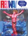 Titulní stránka RedWay 10/V.