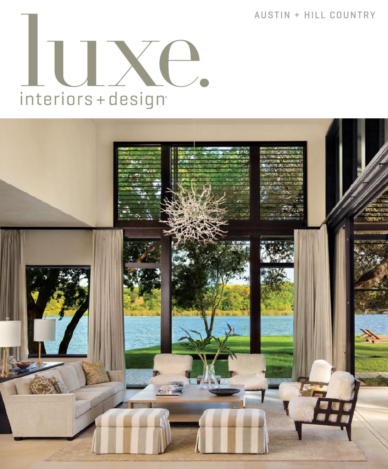 Luxe Furniture Carmel In