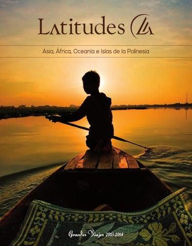 Latitudes asia africa 2013 2014
