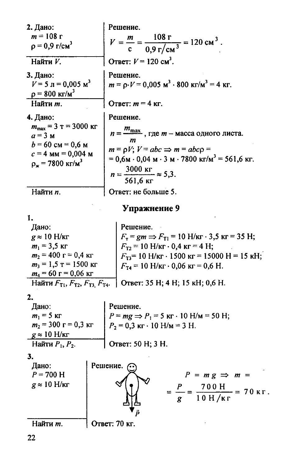 губанов физика 9 класс лабораторные работы гдз