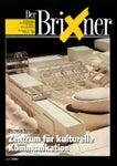 Brixner 109 - Februar 1999