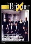 Brixner 110 - März 1999