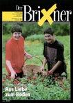 Brixner 115 - August 1999