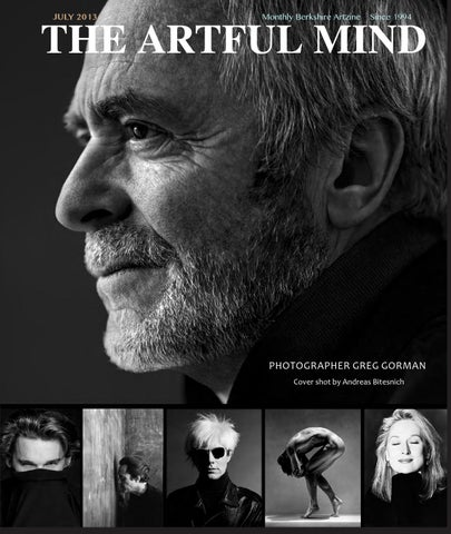 July 2013 the artful mind for issuu com
