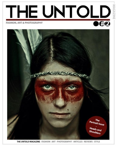 Issue Two cover