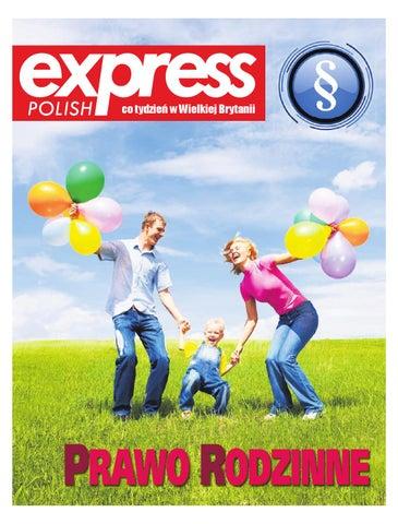 Polish Express - Poradnik Prawo Rodzinne