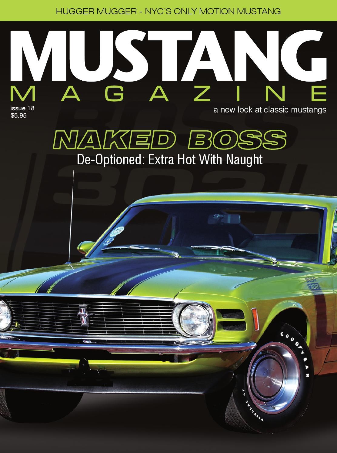 Hot Rod Magazine Issue (January, 2007) Drag Week Suffering Post Paint Tips Trick