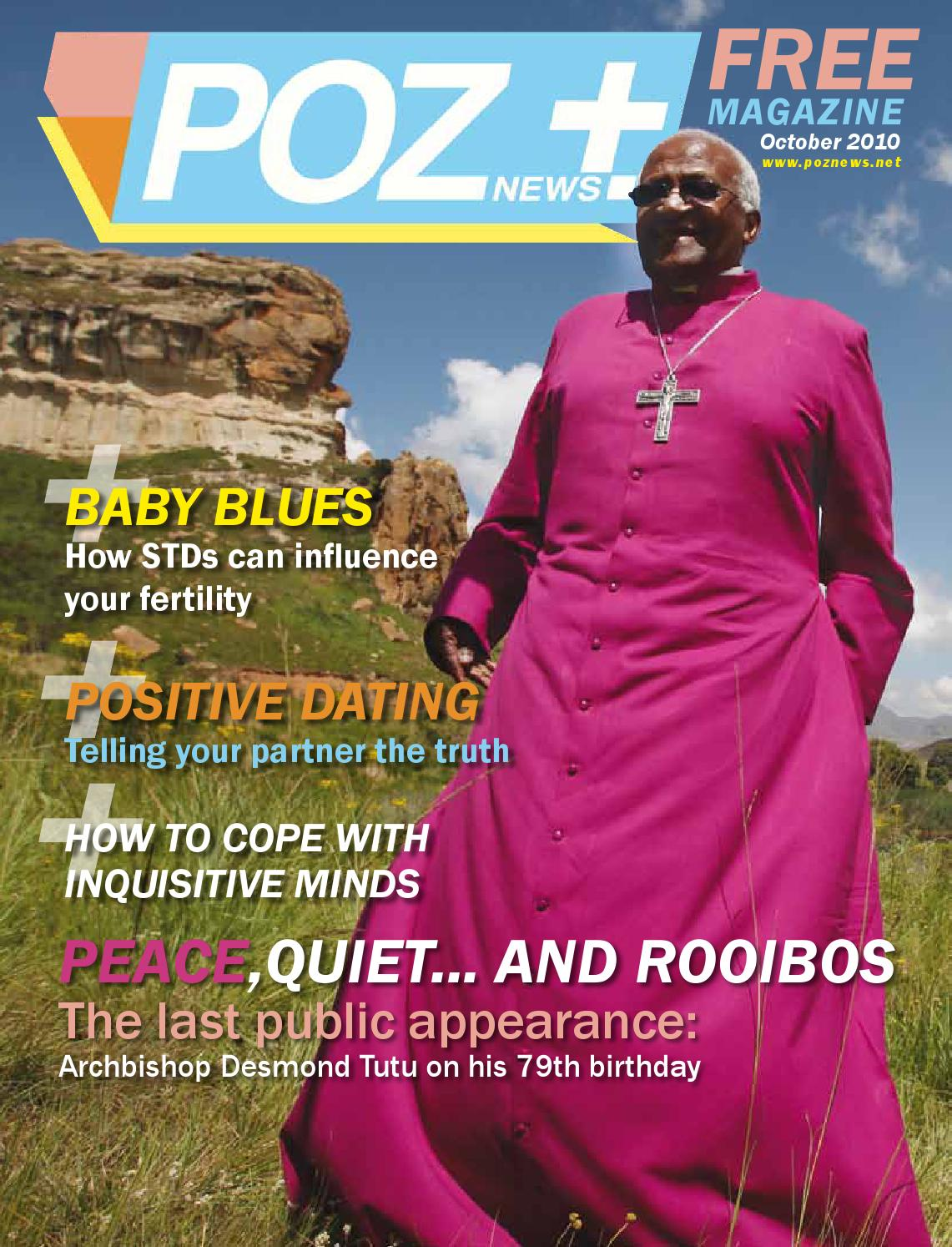 POZnews first edition