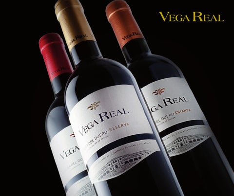 Vega Real / English
