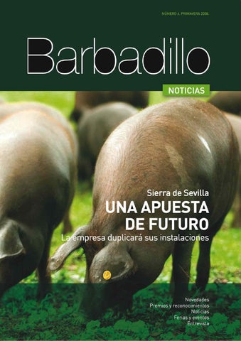 Revista BarbadilloCo / nº 6
