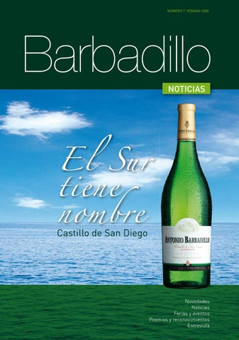 Revista BarbadilloCo/ nº 7