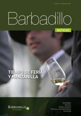 Revista BarbadilloCo / nº 10