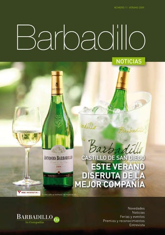 Revista BarbadilloCo / nº 11