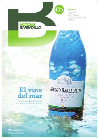 Revista BarbadilloCo / nº 20