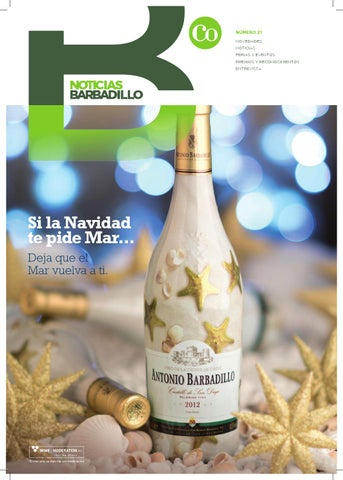Revista BarbadilloCo / nº 21