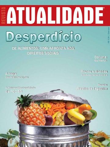 14 Edição - Revista Atualidade
